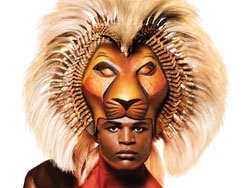 Disney's The Lion King Las Vegas