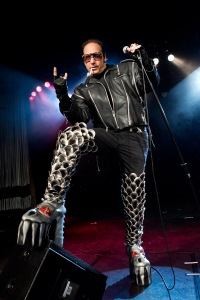 Andrew Dice Clay KISS Las Vegas